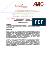 ALAIC-2020-TERCERA-CIRCULAR-PRESENTACION-de-PONENCIAS-y-PARTICIPACION-EN-TALLERES