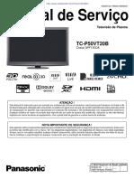 PANASONIC ch.GPF13DDA TC-P50VT20B Service Manual.pdf