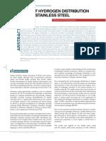 Mente-Bollinghaus2012_Article_ModelingOfHydrogenDistribution