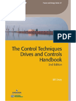 090709 Control Techniques, Drives and Controls Handbook (Iet Power and Energy Series).pdf