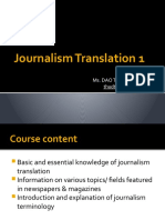 Journalism Translation 1 - ORIENTATION.pptx