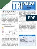Vitamin D Deficiency NN (10-08)