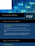 Scientific Method (PDF)