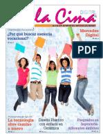 En La Cima Digital 70 Mar 2015