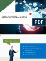 S1_Presencial_Introducción  a la gestión de servicios de TI