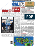 The Local News, March 15, 2020