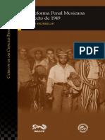 proyecto de un codigo penal nacional   de 1929