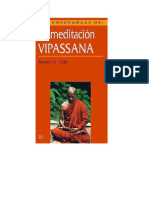 Las Ensenanzas De La Meditacion