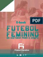 Introdução ao Futebol Feminino.