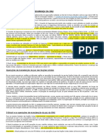 BRASIL POLITIOCA EXTERNA ATUAL