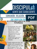 El Discipulado y las Parejas Discipuladoras.pptx