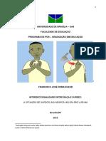 4. INTERSECCIONALIDADE ENTRE RAÇA E SURDEZ