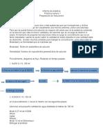 prepa. soluciones analitica