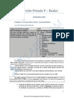 Derecho Privado V_resumen