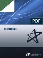 instroduçao a cosmetologia
