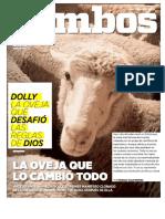 DOLLY CLON - biotecnologia