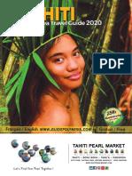 Tahiti & Moorea Travel Guide 2020