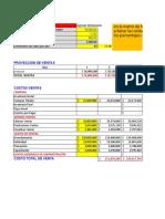 formulacion y evaluacion proyectos