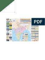 CBIP Power Map 2007