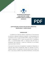 Sustiución del plástico, Vicente Velásquez..docx