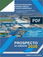 PROSPECTO-ADMISION-2020
