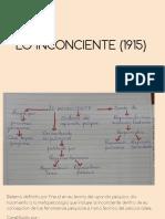 lo inconciente (1915)  (1).pptx