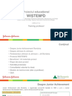 Training profesori_WiSTEM_19-20