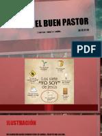 YO SOY EL BUEN PASTOR.pptx