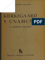 Collado, Jesús Antonio - Kierkegaard y Unamuno. La existencia religiosa.pdf
