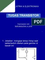 TUGAS TRANSISTOR.ppt