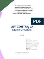 TRABAJO LEY CONTRA LA CORRUPCION.docx