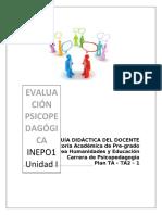 Guía Didáctica del Docente_Evaluación_Psicopedagógica_Unidad III_ INEP02_05_mayo_ (1).docx