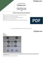 Avaya Ethernet Routing Switching Implementation