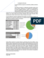 Investigación de Mercado - Decreto 883