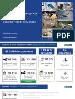 Plano de Acao Emergencial Bndes 20200329