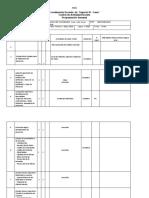 Planificación FEP