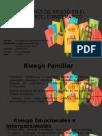 FACTORES DE RIESGO EN EL DESARROLLO MATEMATICO.pptx