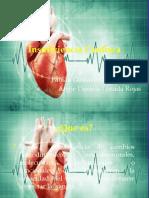 Insuficiencia Cardiaca [Autoguardado]