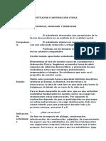 FORO CONSTITUCIÓN E INSTRUCCIÓN CÍVICA.docx