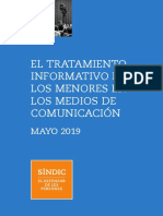 Informe tratamiento informativo menores en los medios comunicacion_def
