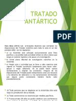 Tratado-Antartico