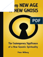 from new age to new gnosis_wilberg, peter