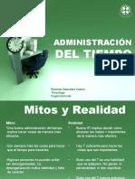 administraciontiempo-130212151933-phpapp01