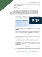 2.3.- Ecuaciones Diferenciales Lineales
