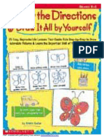 Scholastic Follow the Directions & Draw It All By Yourself Gr K-2-viny.pdf