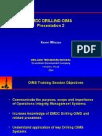 OIMS Presentation for oil.ppt