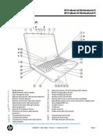 HP ProBook 6470b Notebook PC.pdf
