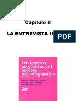 Siquier de Ocampo et al(2003) Las-tecnicas-proyectivas y El Proceso Psicodiagnostico CAP 2