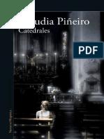 Catedrales- Claudia Pineiro.epub