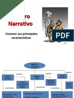 El_genero_narrativo_clase